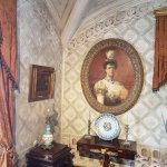 Palace of Pena: Queen's Room