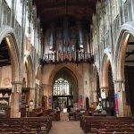 Photo of Holy Trinity Church