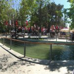 Photo of Manavgat Waterfall and River