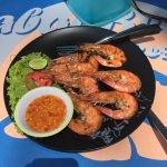 Foto de Sabai Beach Restaurant