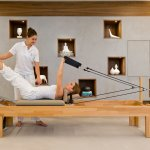 Yoga & Pilates studio