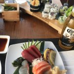 Foto di Ginger Sushi Lounge