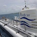 Atlantis Submarines Barbados Foto