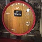 Photo of Blandy's Wine Lodge