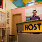 Foto di Sokolska Youth Hostel