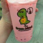 Green Island Frozen Yogurt & Tea bar Foto