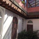 Riad La Terrasse des Oliviers Foto