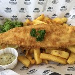 Photo of Russell's Fish & Chips