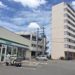 Photo de Hotel Peace Island Ishigaki in Yashima