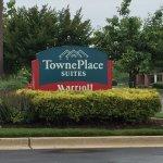 Photo de TownePlace Suites Gaithersburg