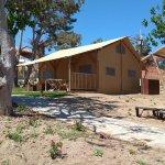 Foto de Camping Resort Sangulí Salou
