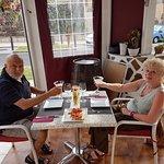 da molto a Tenerife, volete mangiare italiano, questo rifugio vi dà qualità professionalità