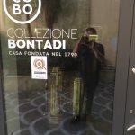 Caffe Bontadiの写真