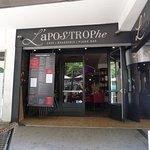 Photo of L'apostrophe