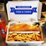Quayside  Restaurant & Fish Bar