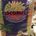 Photo of Cha Cha Coconuts