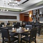 University Club: Dining Room