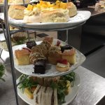 Afternoon teas can be provided for pre-arranged visits.