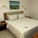 Foto de Gloria Plaza Hotel Sandakan