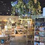 Spring/Summer Dining area