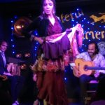 Tablao Flamenco La Quimera Foto