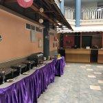 Foto de Megah D'Aru Hotel