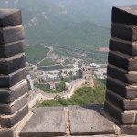 Photo of Great Wall Hiking