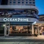 Ocean Prime - Boston