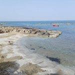 Gorgeous beach in Chlorakas