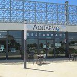 RESTAURANT & SPA AQUAEMO : Un lieu des émotions, tout au long de la journée