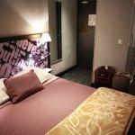 Foto de Avenir Hotel