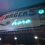 Photo of Hot hot burger bar