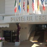 Photo of Hotel Punta de l'Est