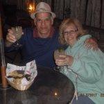 La Choza, Santa Fe NM....Cheers....