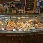 Deli - Cake Shop