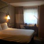 Foto de ibis Manchester Centre Princess Street Hotel