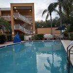 勞德代爾堡凱富旅館及套房飯店照片