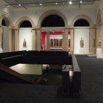 il Secondo piano del museo