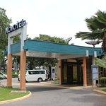 Foto de Accra City Hotel