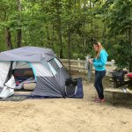 Photo de Seashore Campsites & RV Resort