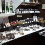 Marc Pignot Maitre Artisan Chocolatier
