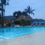 Foto di Las Cabanas del Capitan