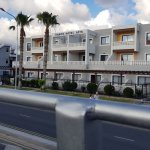 Damon Hotel Apartments Foto