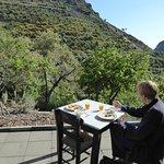 Photo de Milia Mountain Retreat
