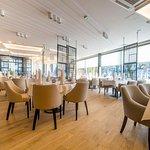 Sala restauracyjna / Sublima Restaurant
