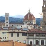The Duomo and Palazzo Vecchio