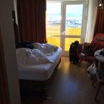 Icelandair Hotel Reykjavik Marina Foto