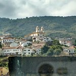 Photo of Trem da Vale – Ouro Preto e Mariana