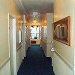 Foto de The Fitzgerald Hotel