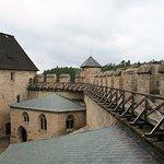 Photo of Kost Castle